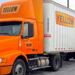 LTL Yellow Freight Tracking meets IBM i and Macmillan Publishers