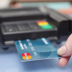 Utilizing Verifone & Ingenico EMV Chip Card Terminals with IBM i
