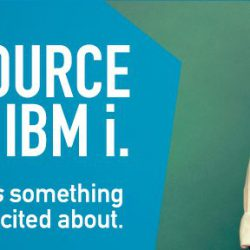 2015 IBM i Open Source Forum – Presented by Common