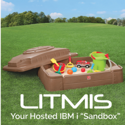 "Litmis: An Inexpensive Hosted IBM i ""Sandbox"" for Your Team"